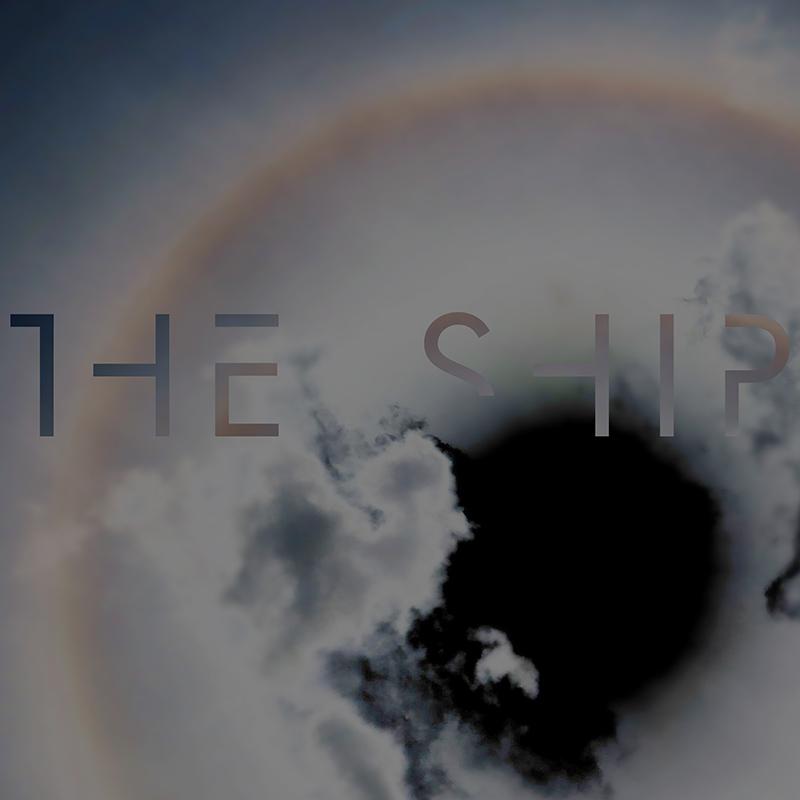 brian eno The Ships