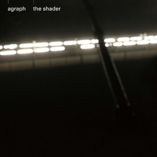 agraph the shader