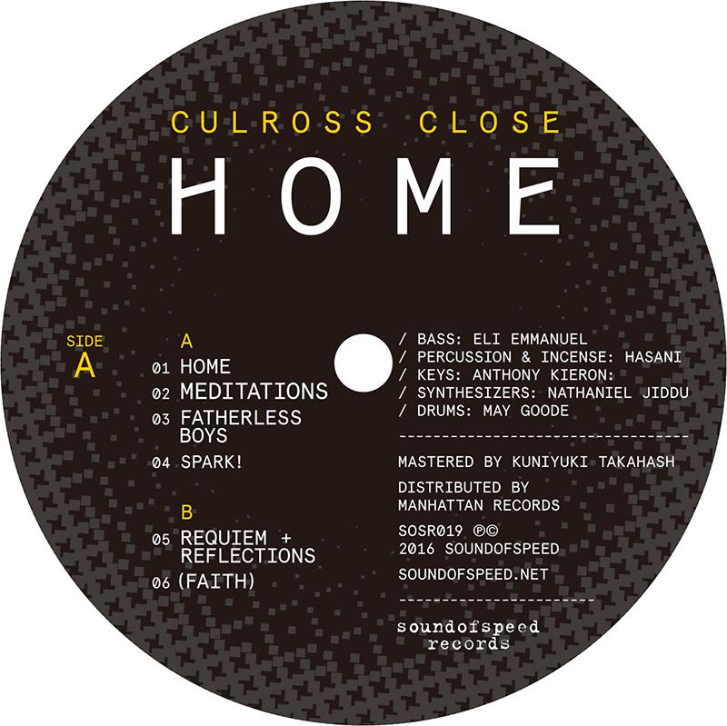 k15 culross close home