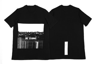 〈JULIUS〉limited t-shirts