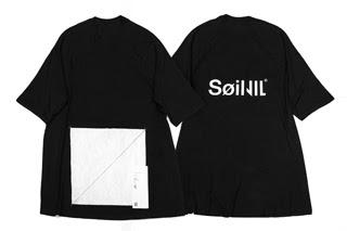 〈NILøS〉limited t-shirts