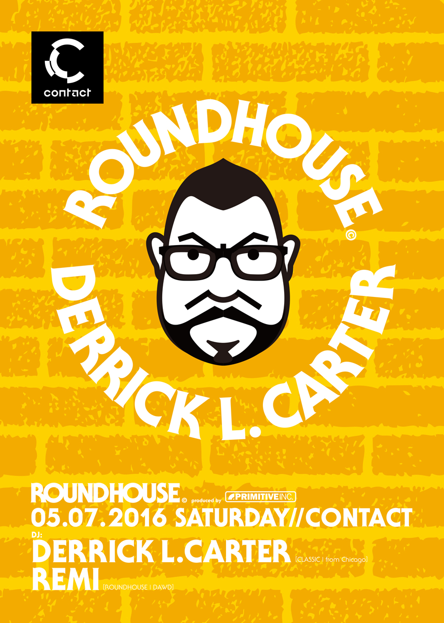 ROUNDHOUSE 5/7
