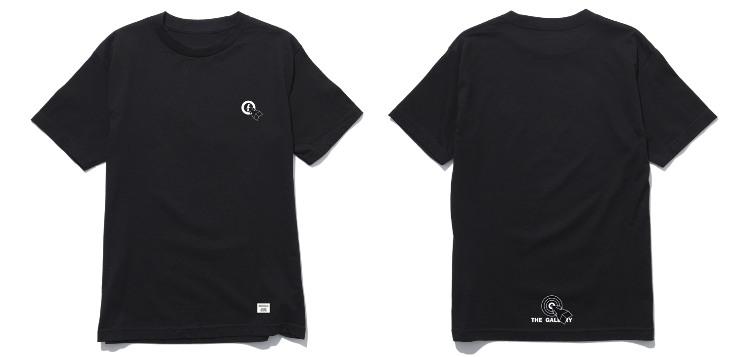 Sarcastic×The Gallery Black