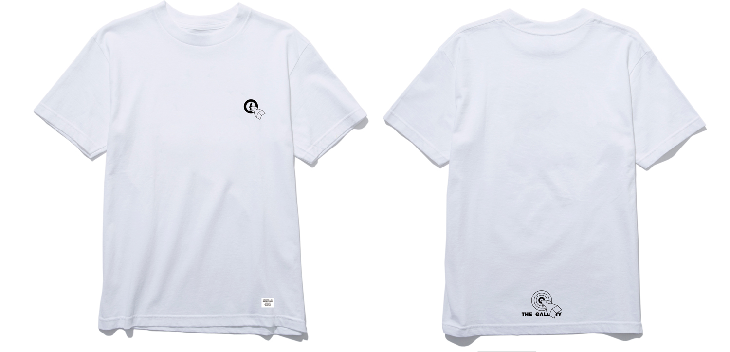 Sarcastic×The Gallery White