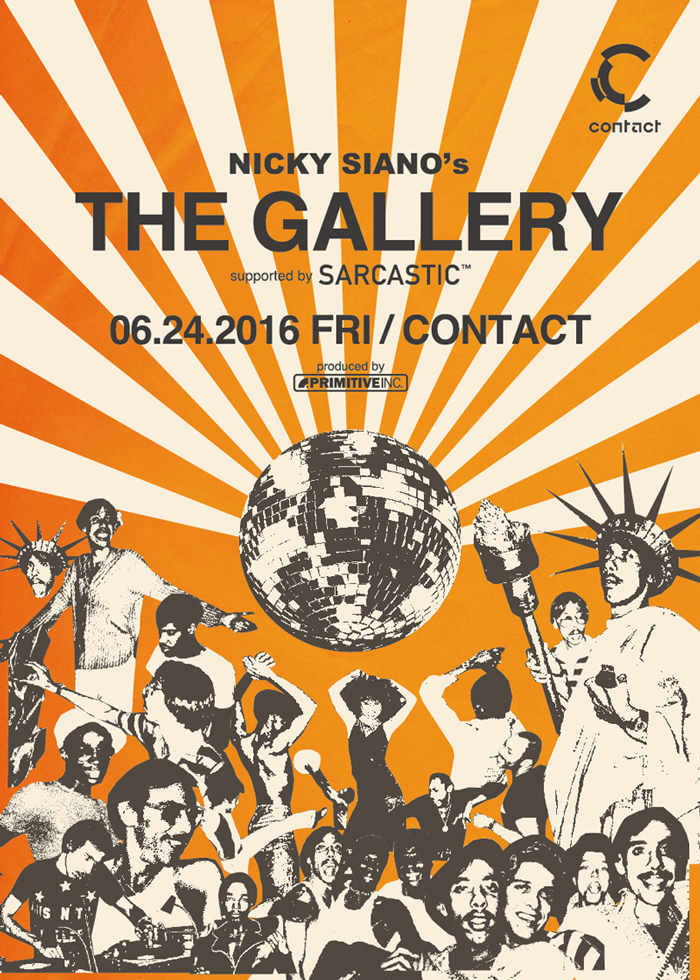 The Gallery Tokyo