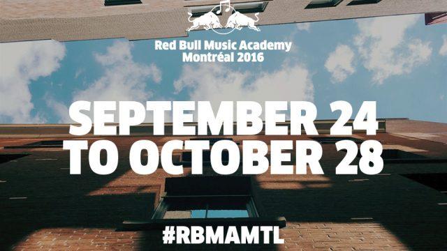 RBMA2016