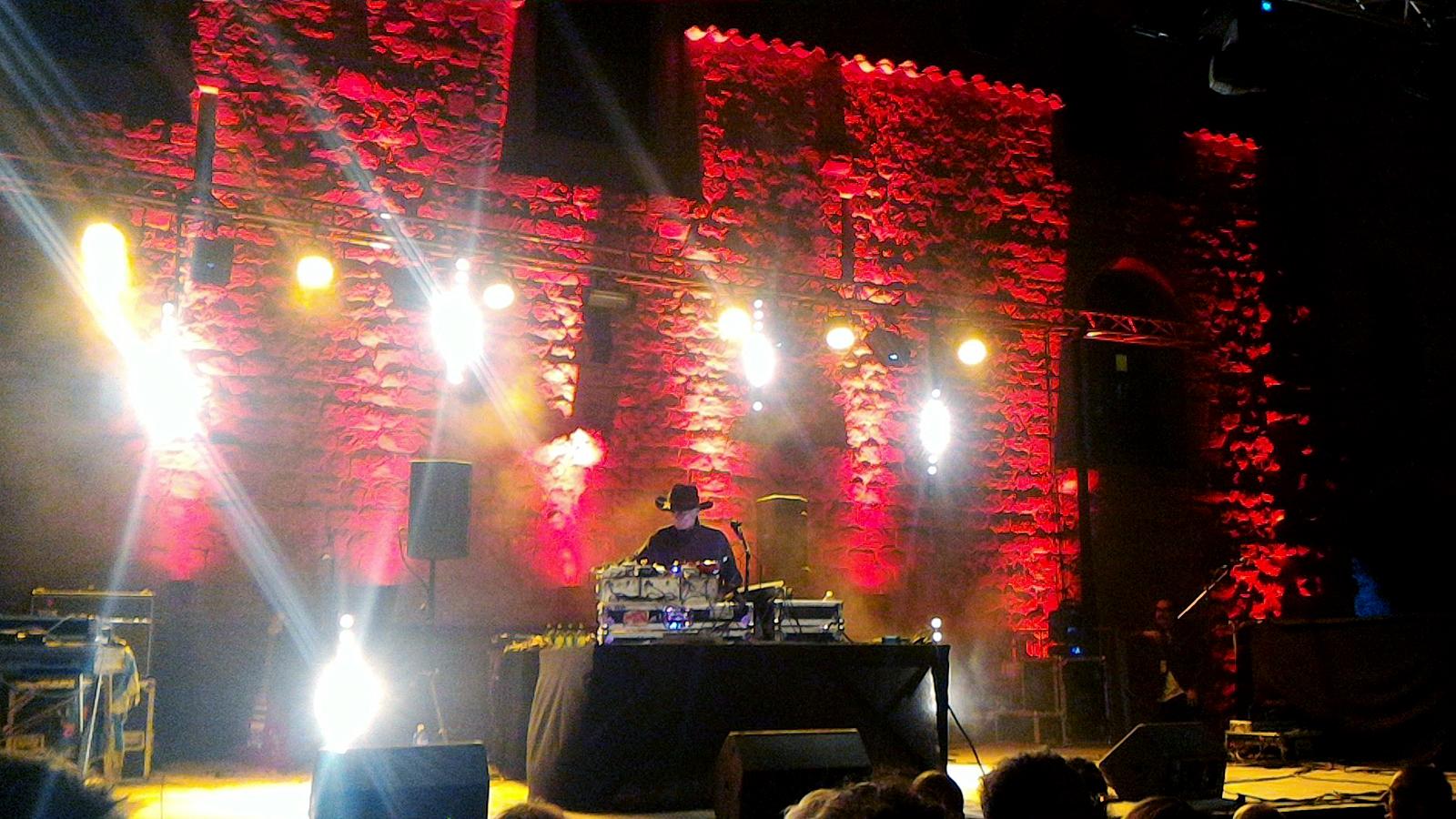 Convenanza Festival 2016