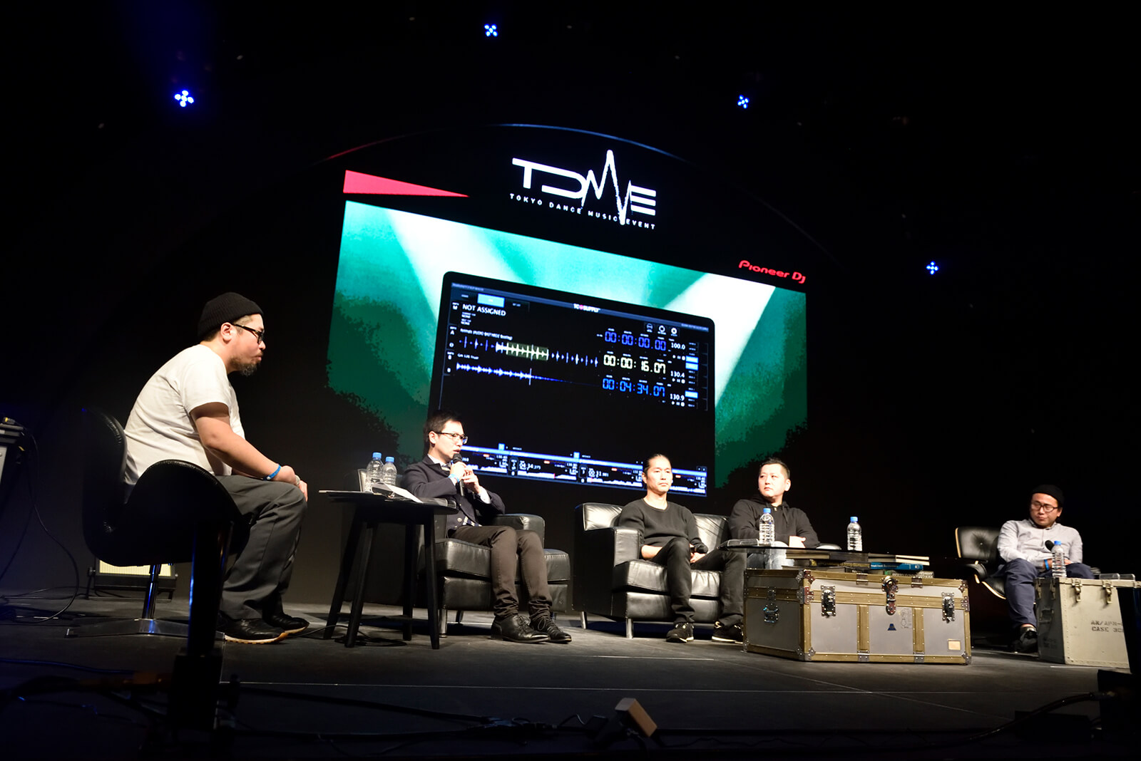 TDME 2017