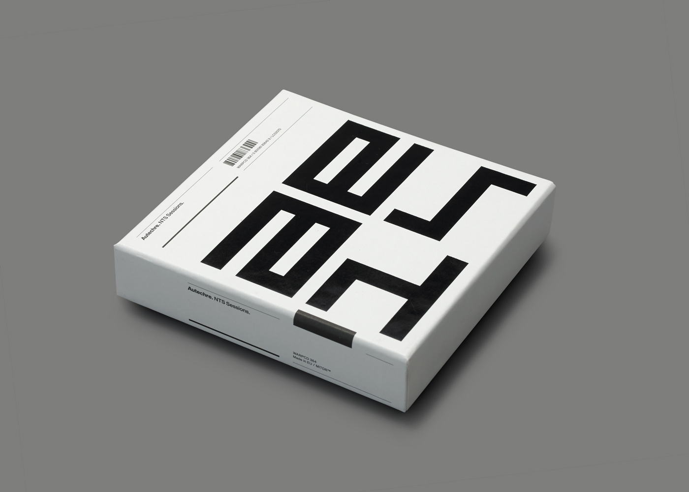 NTS Sessions. CD Complete Box Set.