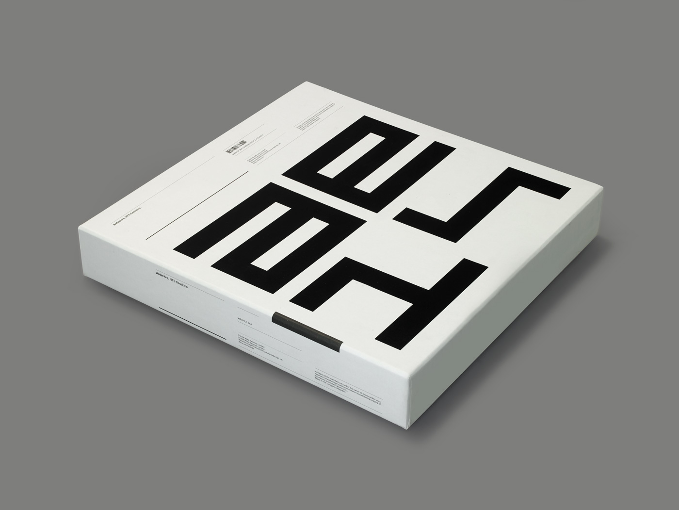 NTS Sessions. LP Complete Box Set.