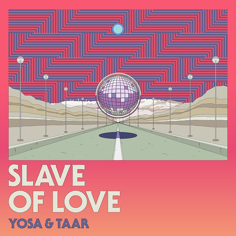 Slave of Love ft. 向井太一 & MINMI
