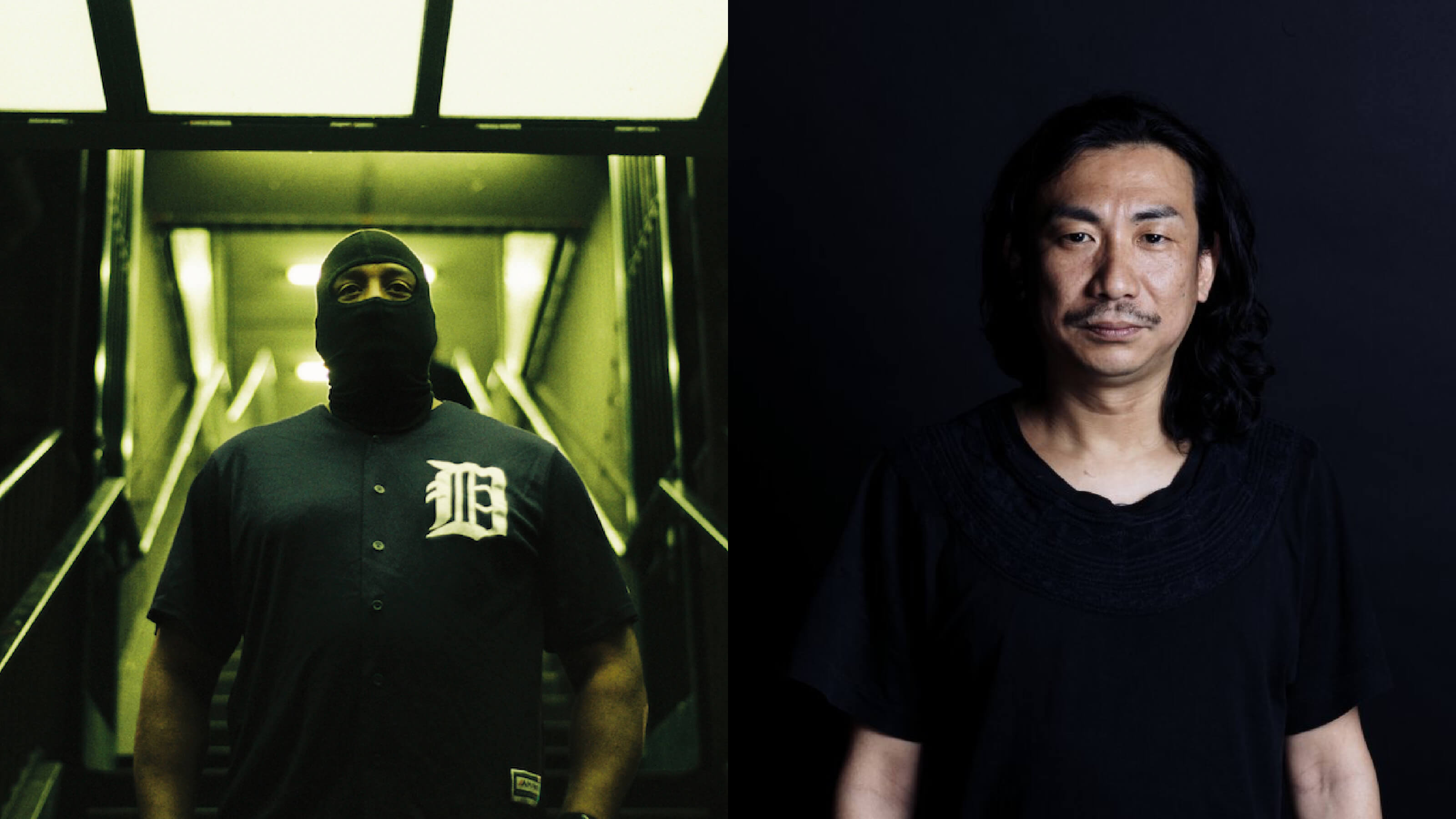 Future terror dj stingray dj nobu