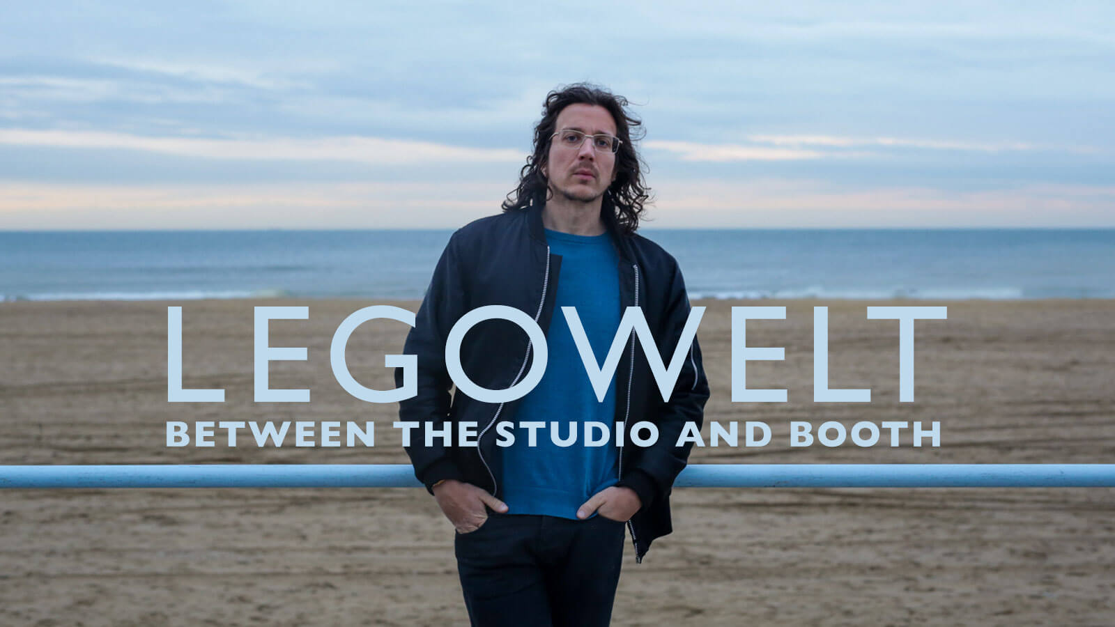 Between the Studio and Booth: Legowelt