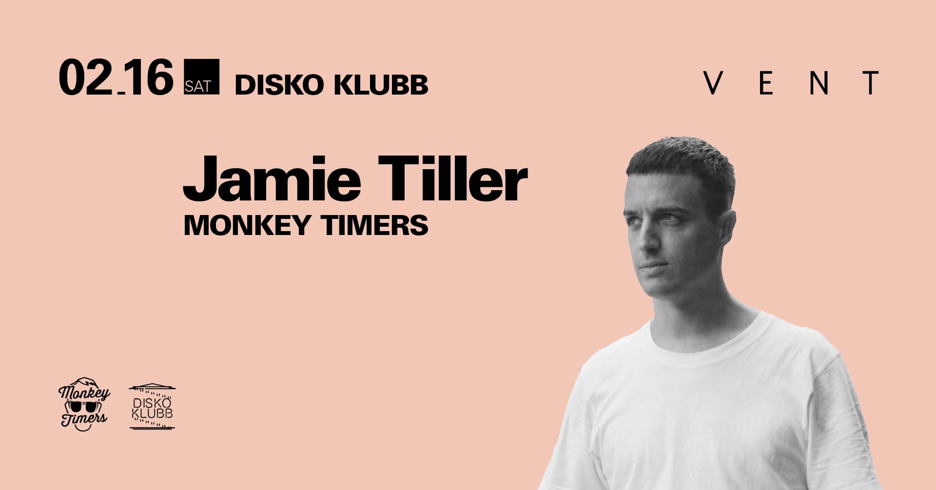 Jamie Tiller VENT
