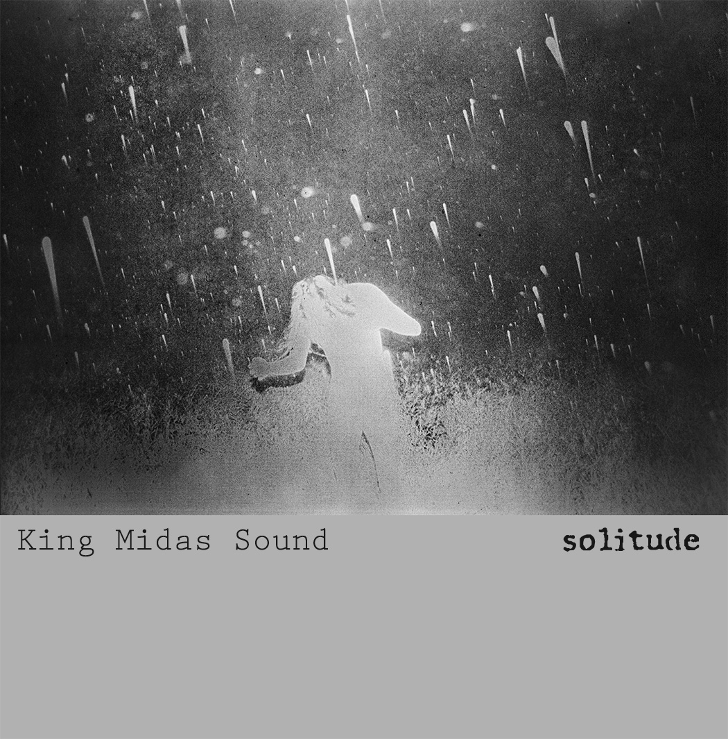 King Midas Sound  - Solitude