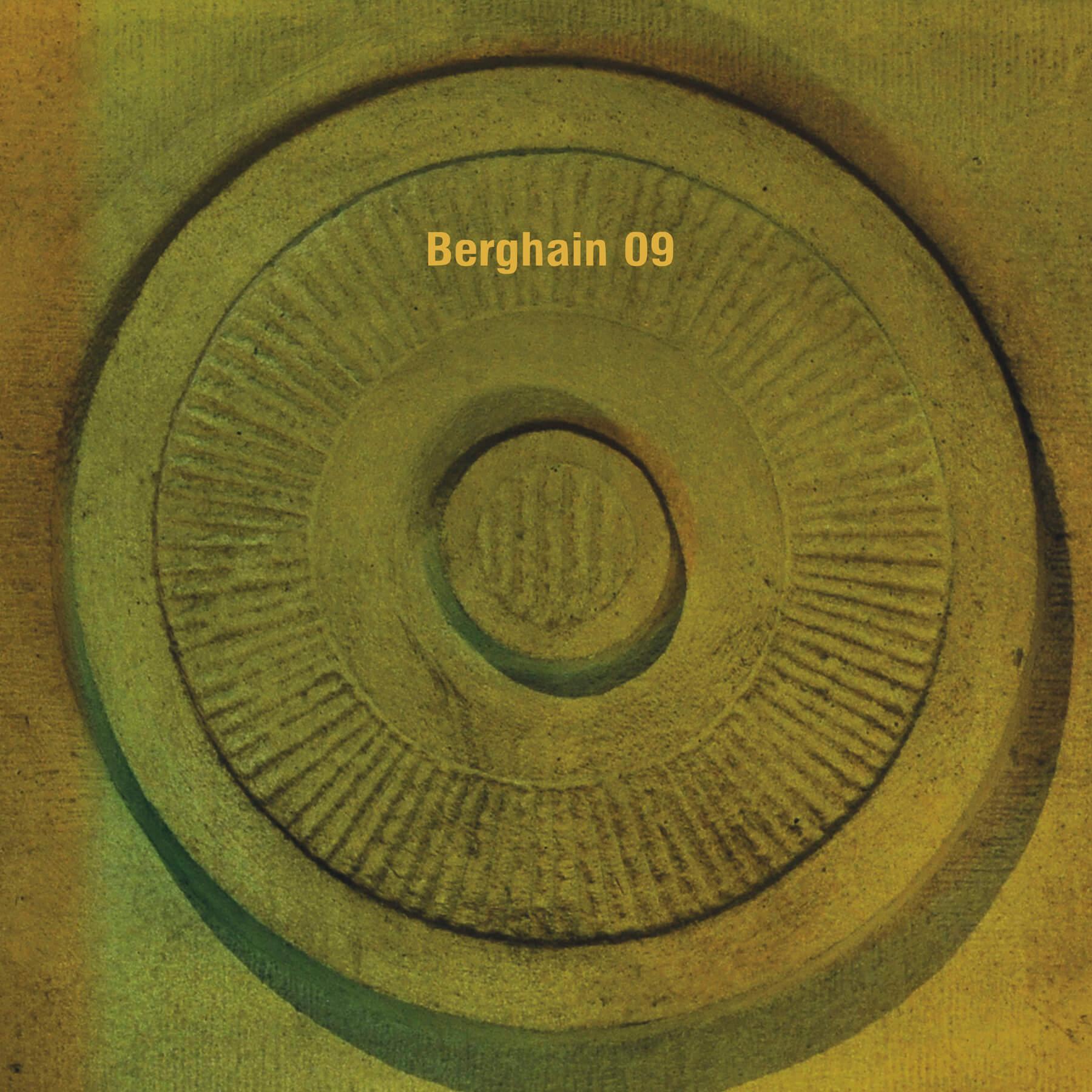 Berghain 09 - Vatican Shadow