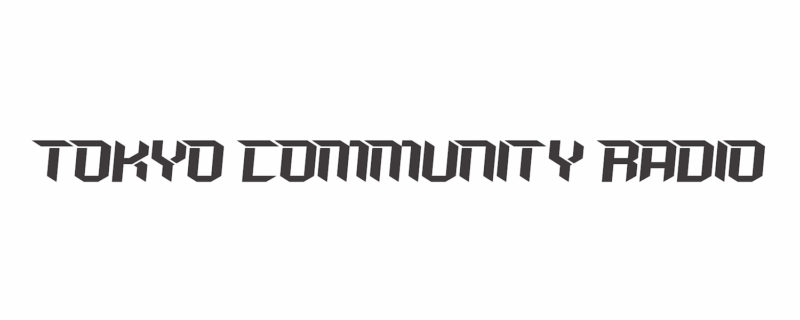 tokyo communitry radio