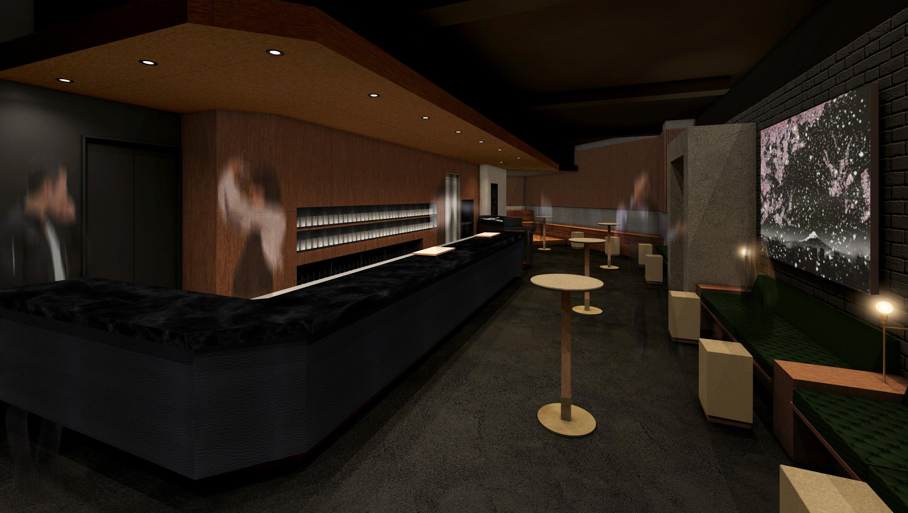 AZUMAYA bar
