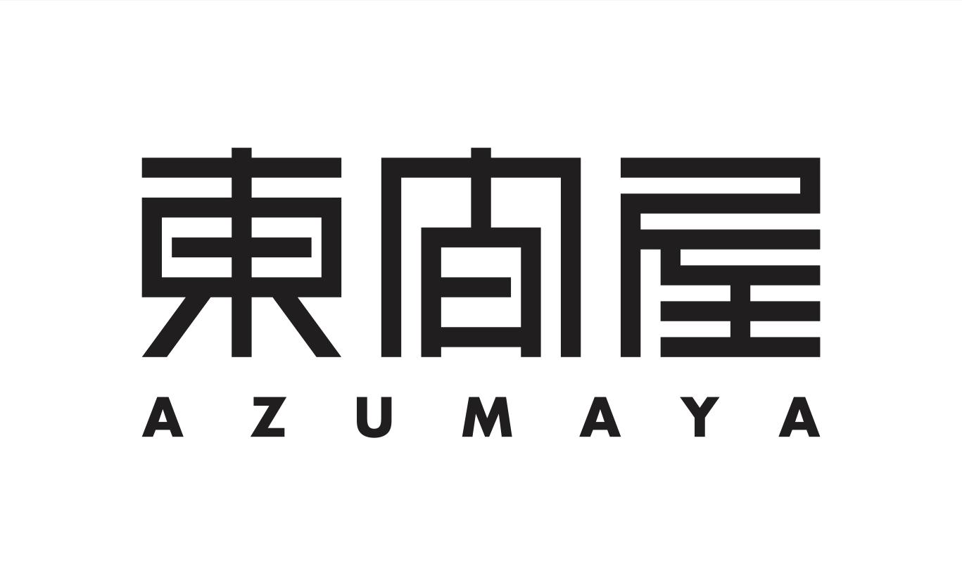 東間屋ロゴ
