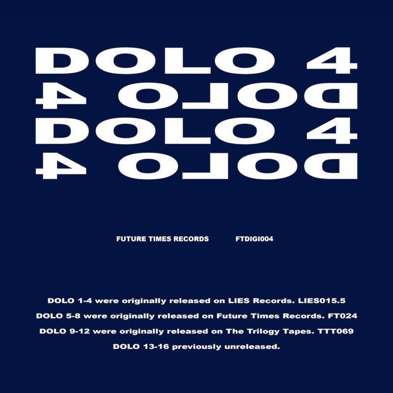 Dolo Percussion - DOLO 4