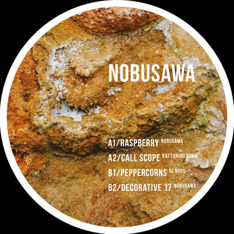 Nobusawa TOKEN