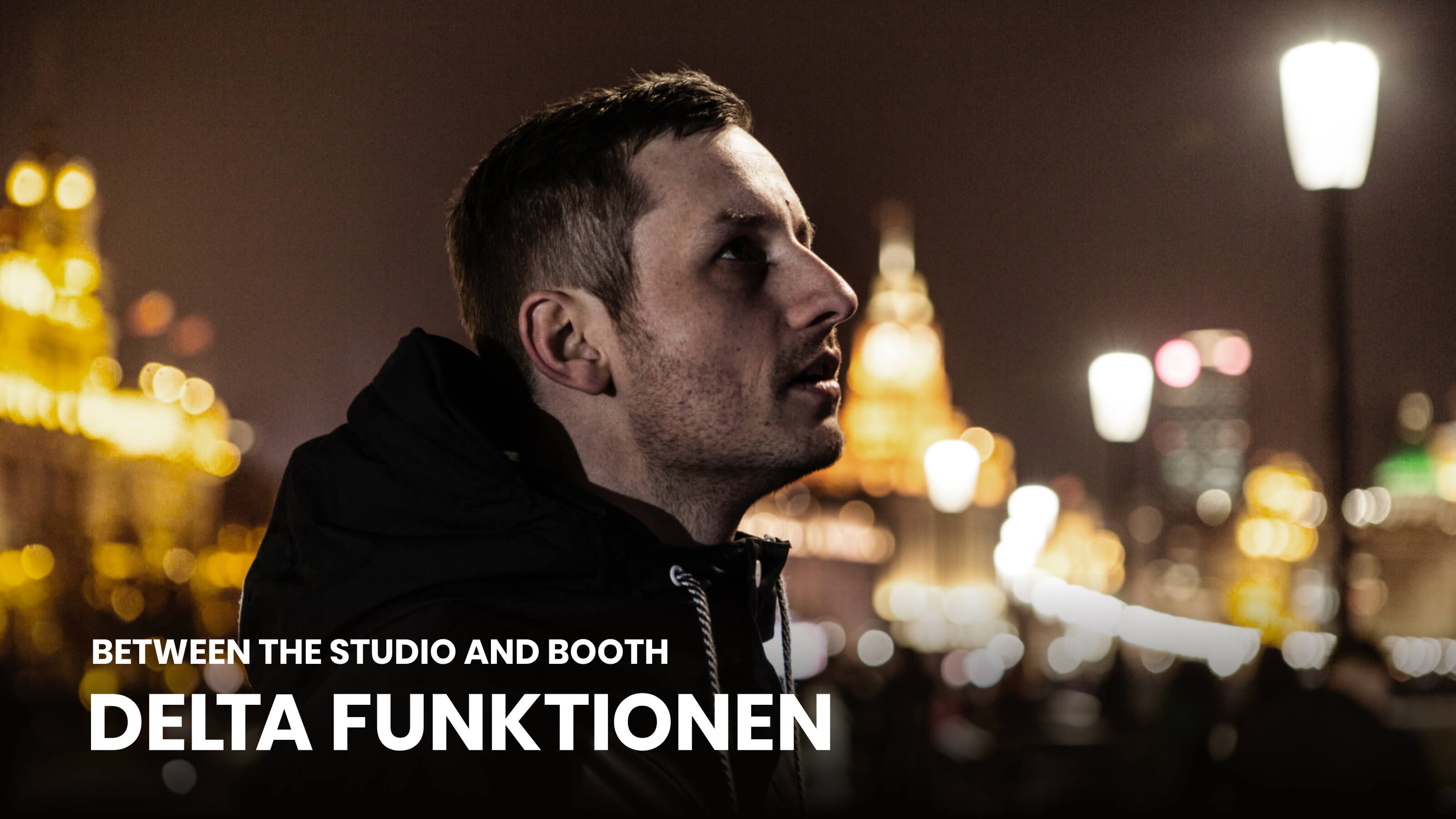Between the Studio and Booth: Delta Funktionen