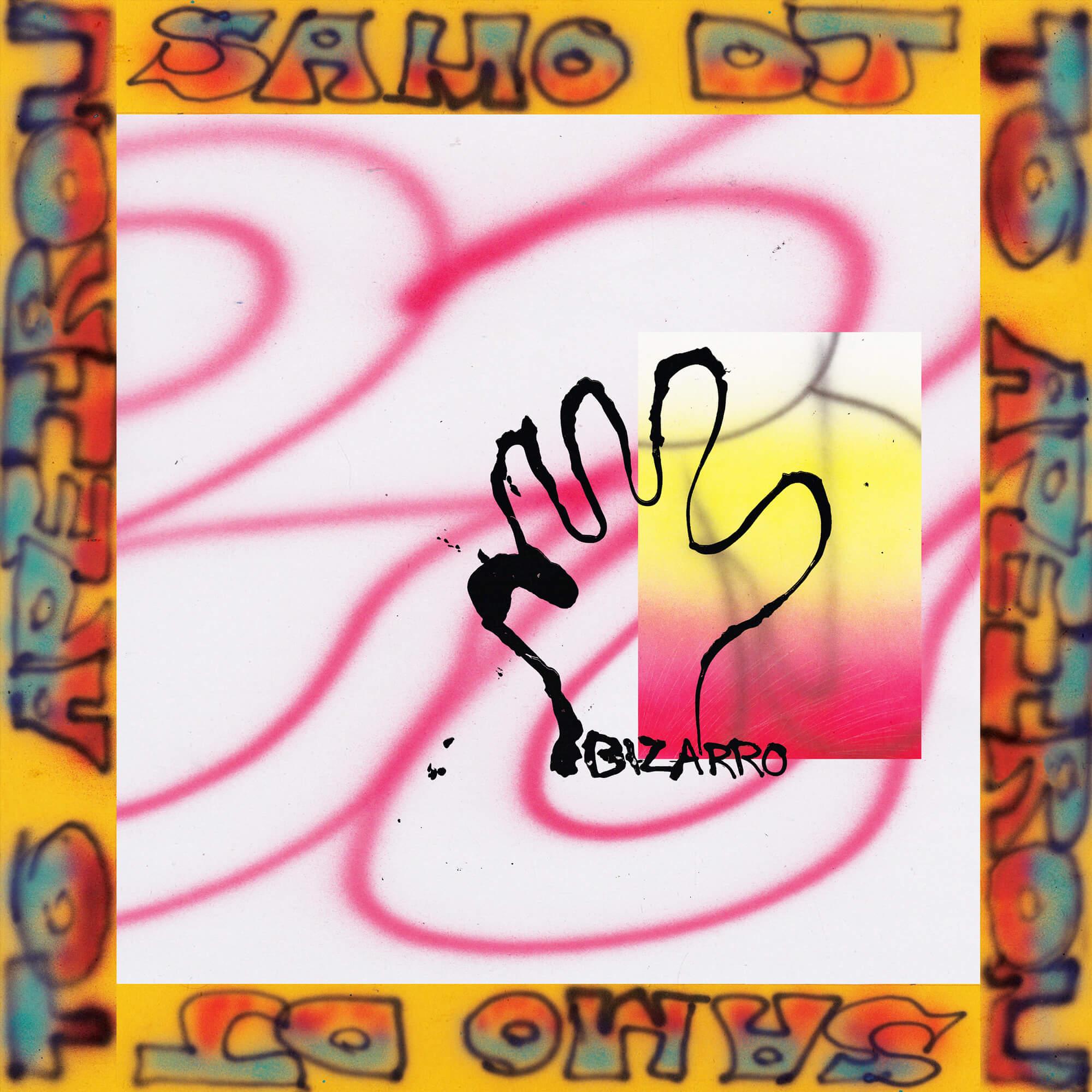 Samo DJ - To Apeiron