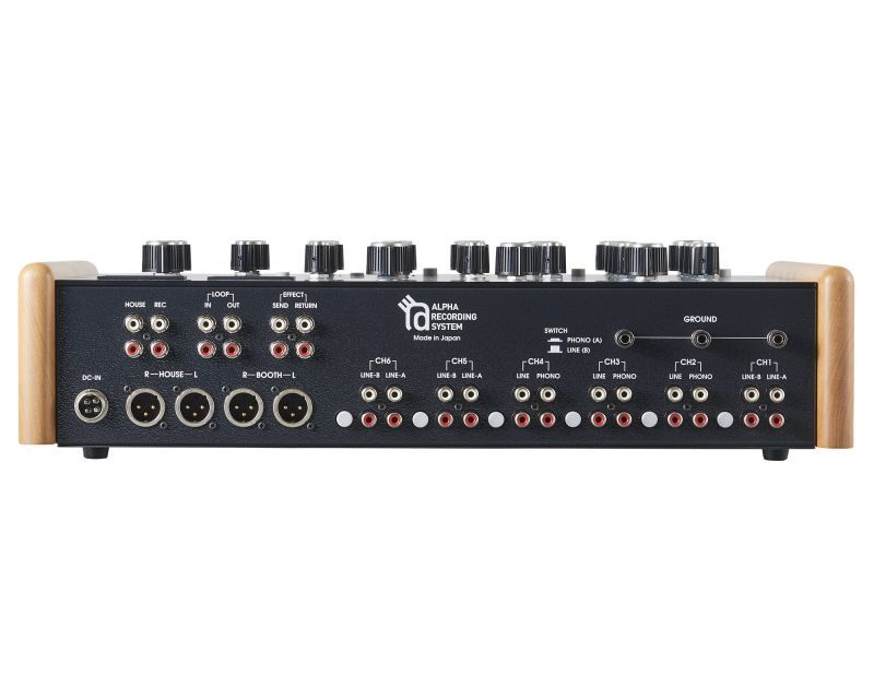 Alpha Recording System MODEL 9900PRO