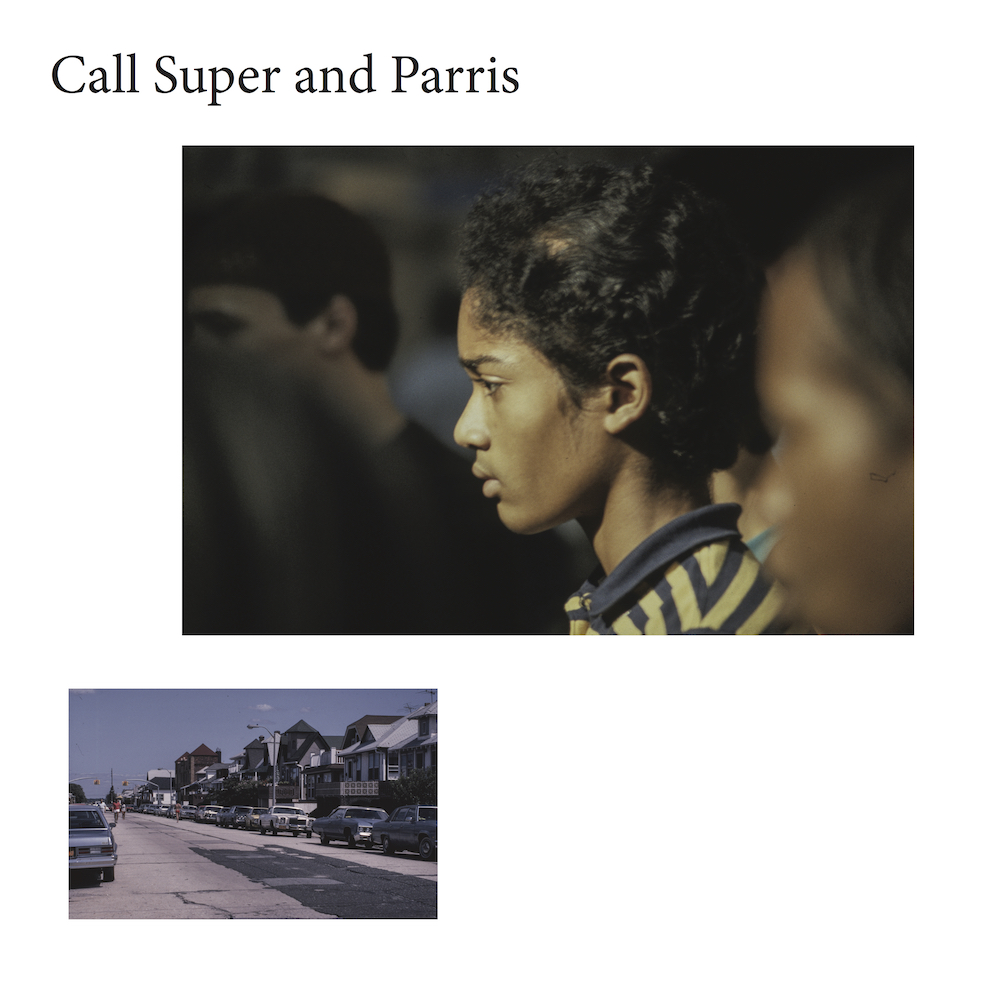 Call Super and Parris