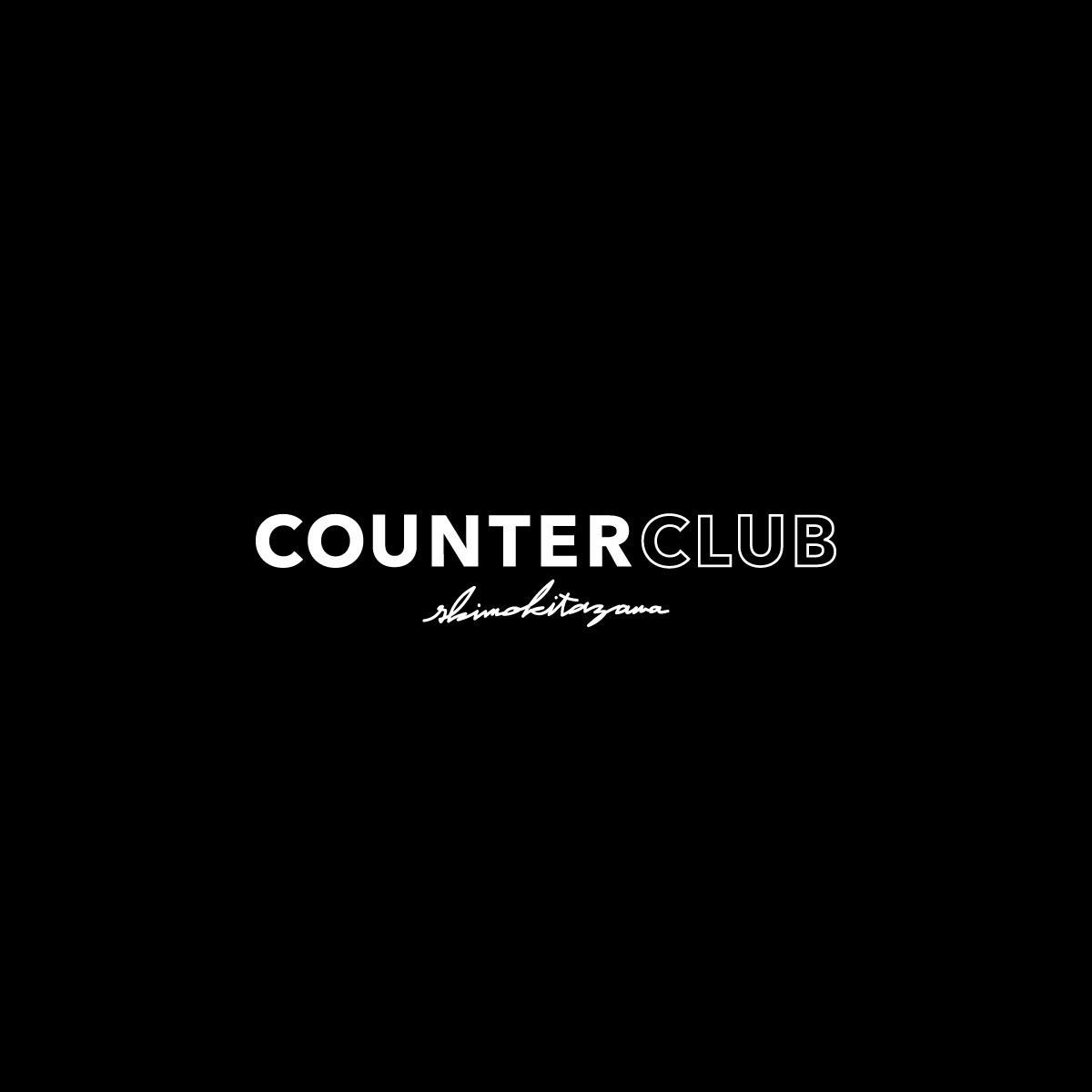 COUNTER CLUB