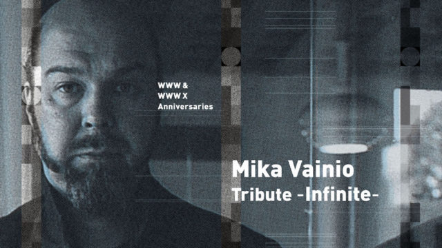 Playlist- Mika Vainio Tribute