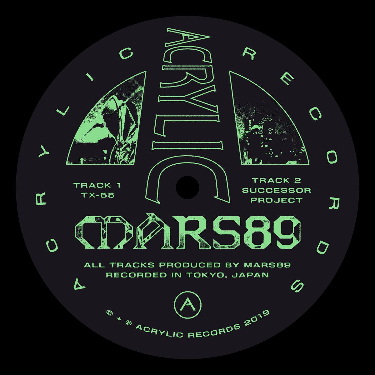 Mars89 - TX-55