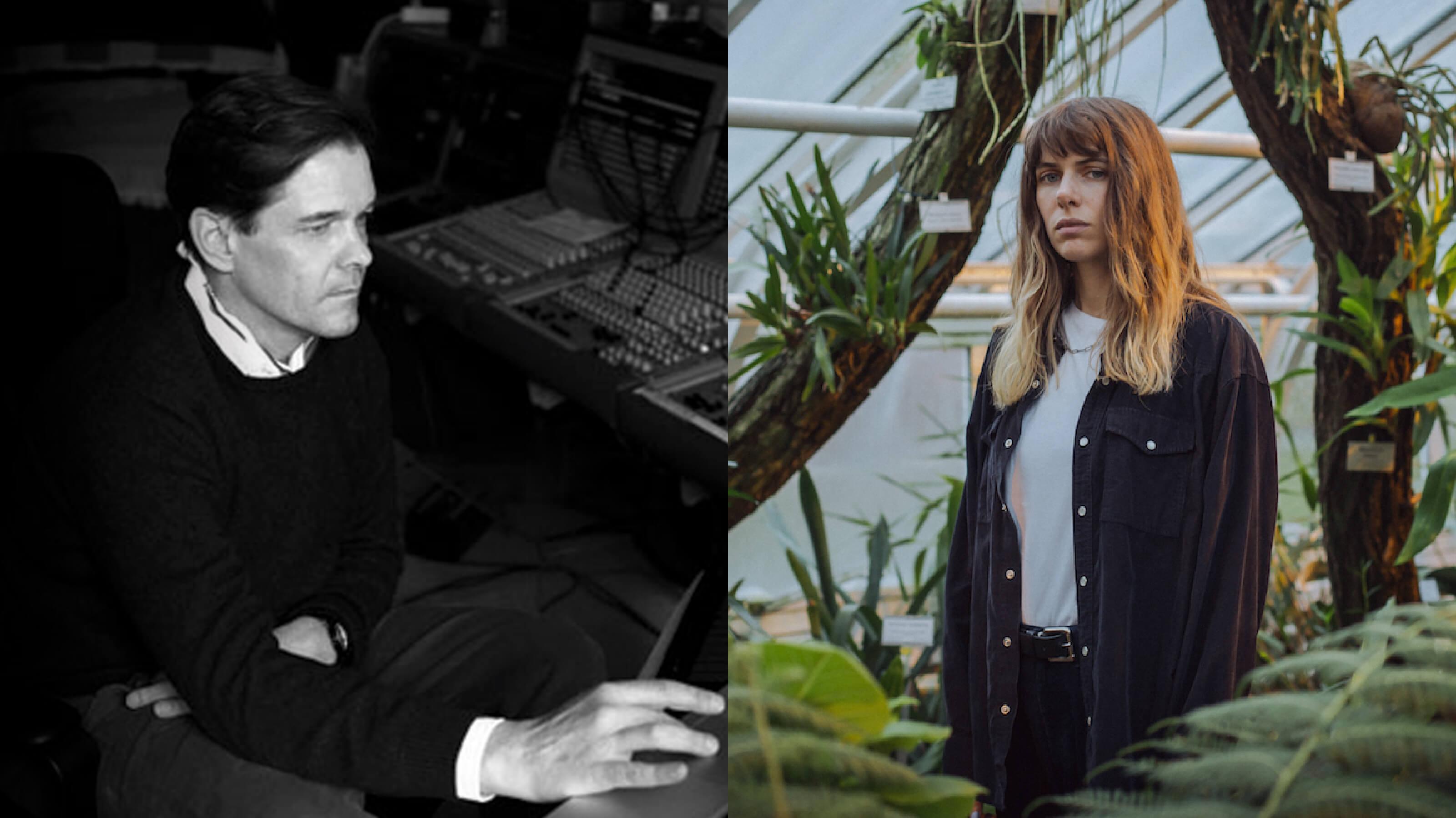 Moritz von Oswald & Laurel Halo