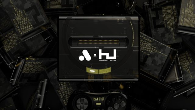 Analogue x Hyperdub present Konsolation_title