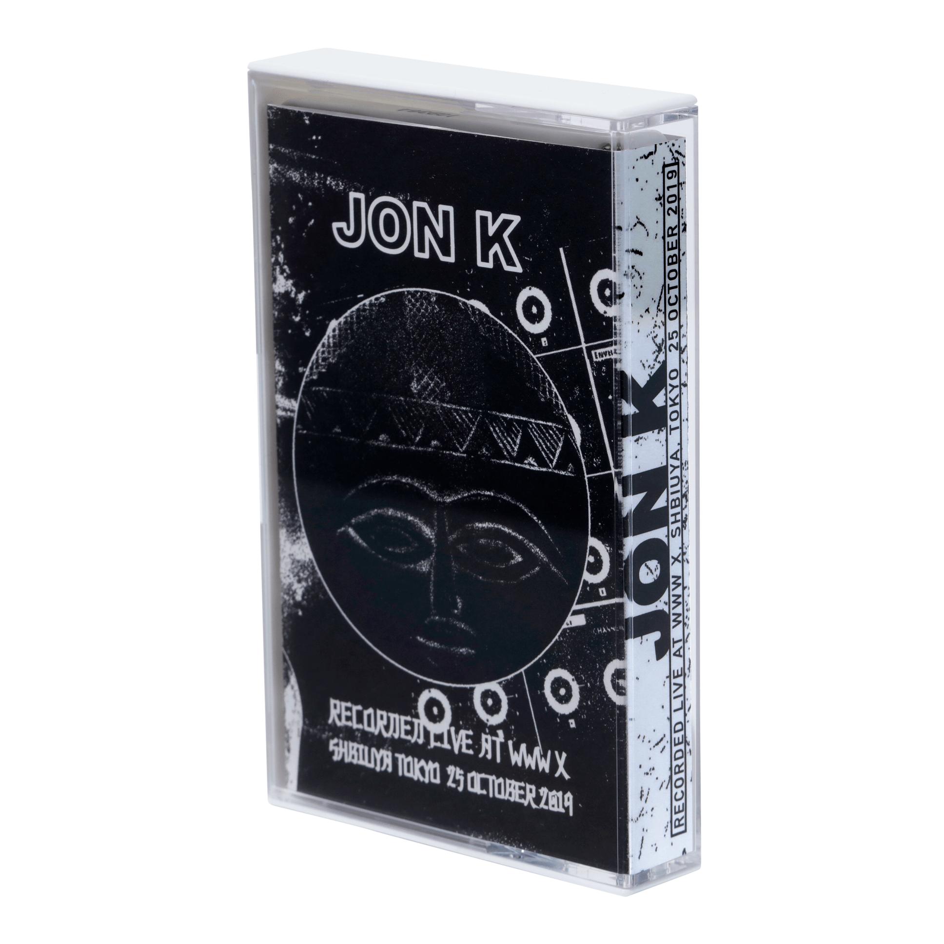Jon K