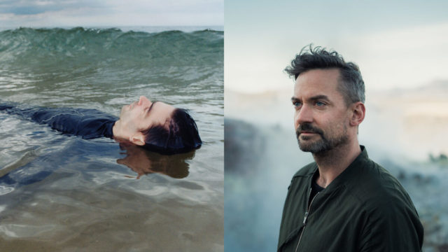Bonobo & Jon Hopkins