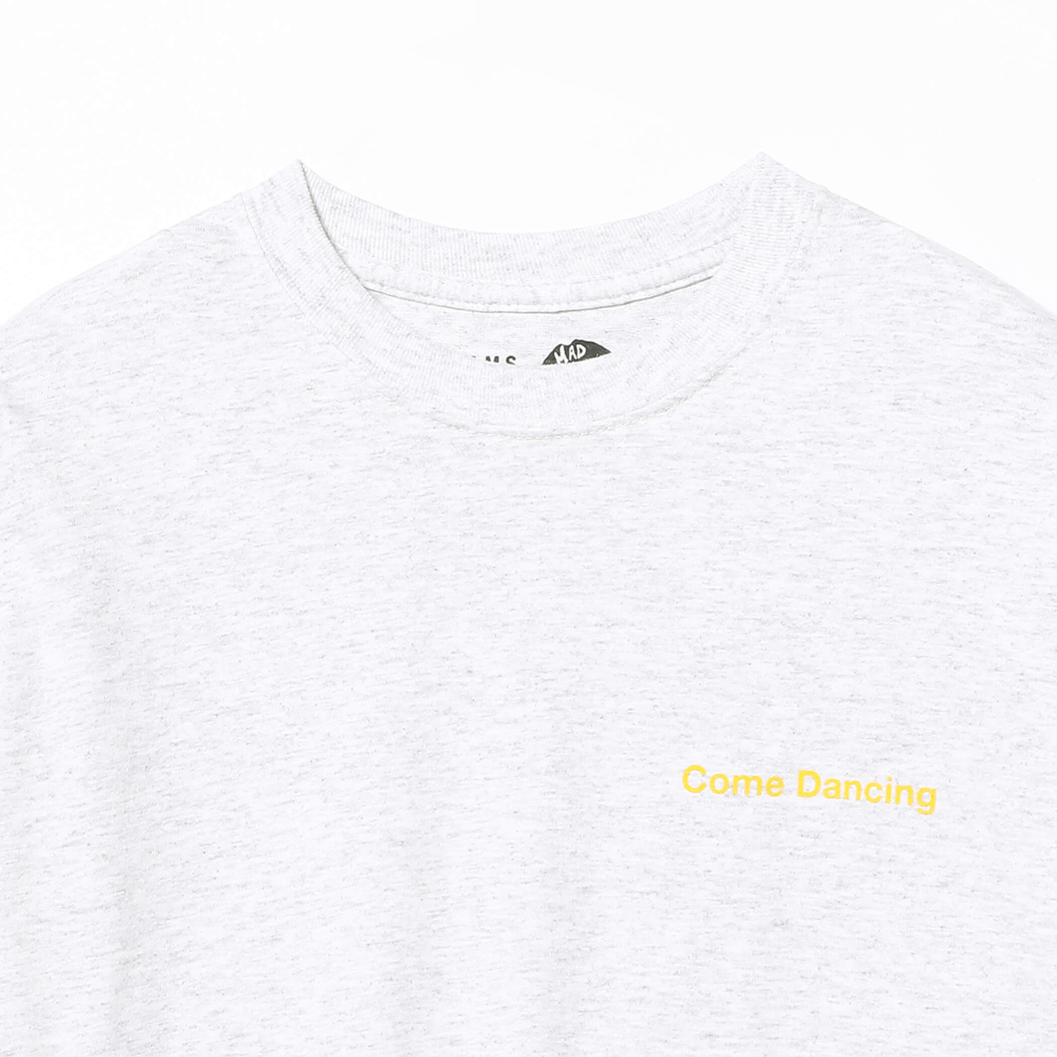 COME DANCING Long Sleeve T-shirt