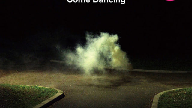 Keita Sano - Come Dancing