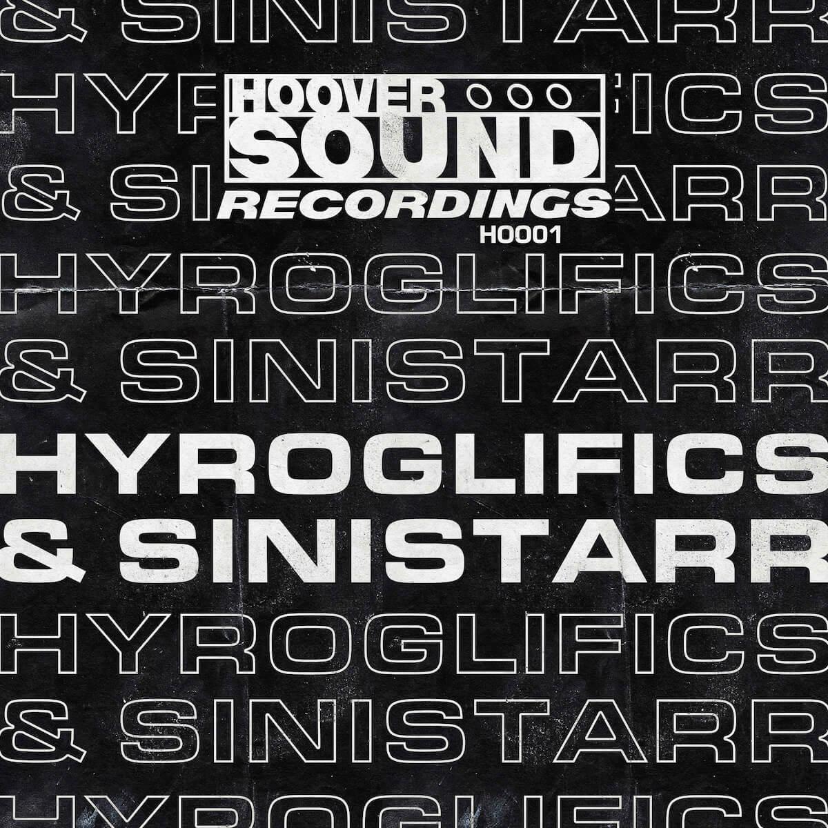 Hyroglifics and Sinistarr - BS6