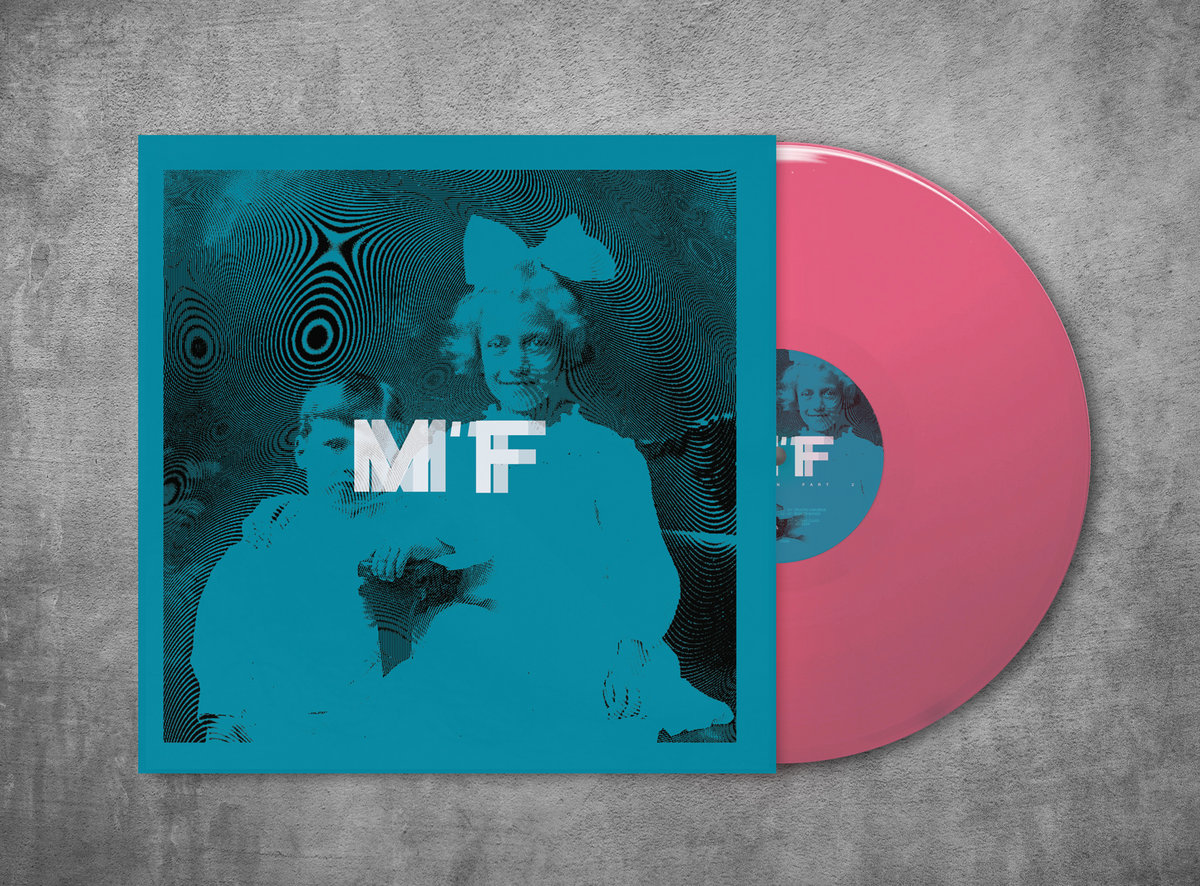 Mother's Finest Compilation Vinyl 2