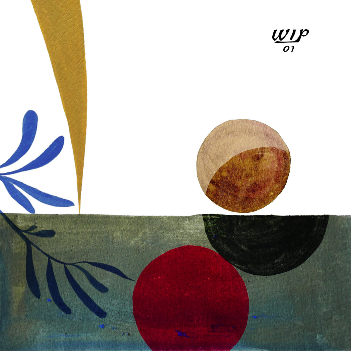 Wata Igarashi - WIP01