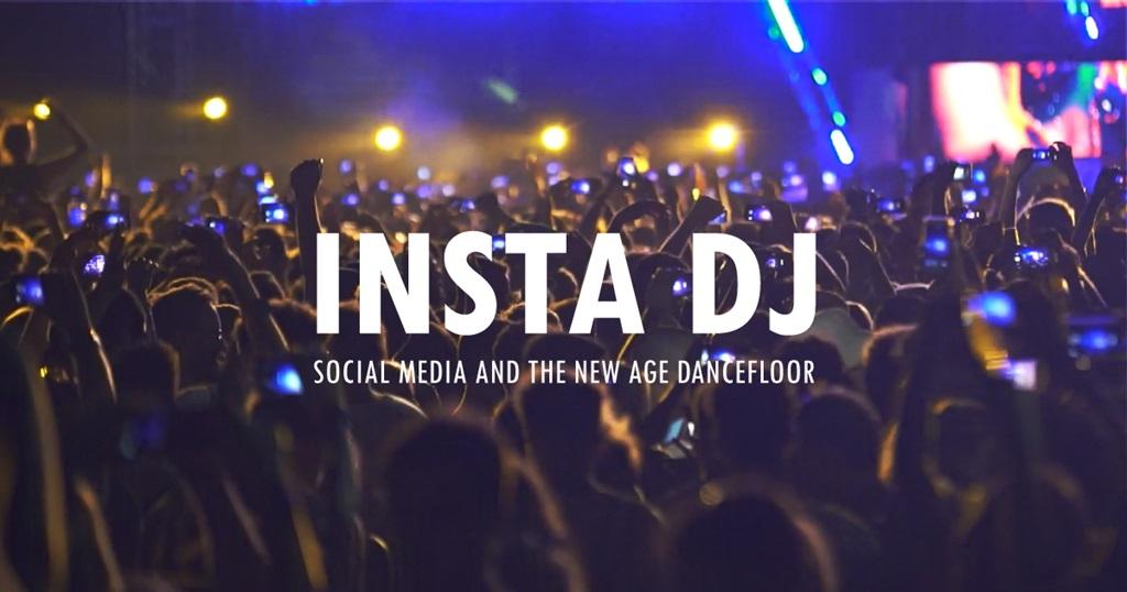 INSTA DJ