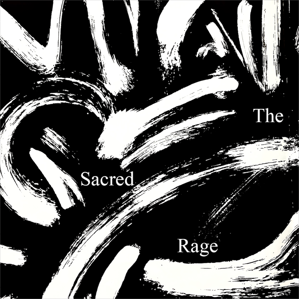 Morphine Records The Sacred Rage