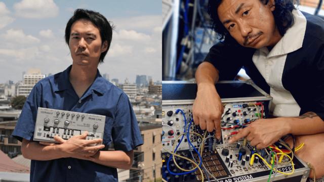 60 Sounds Wata Igarashi & DJ Nobu