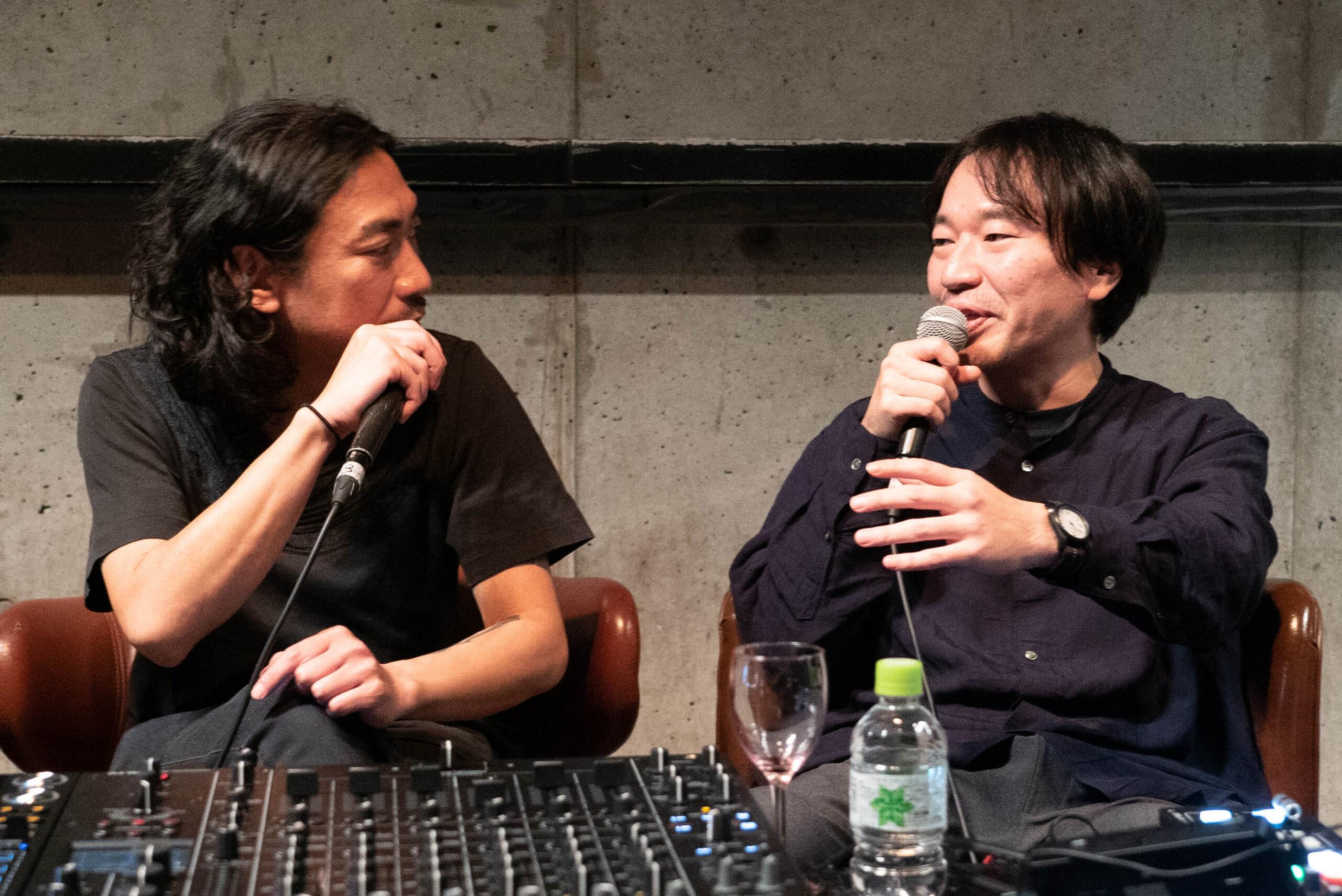 DJ NOBU & Gonno